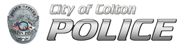 City of Colton Police