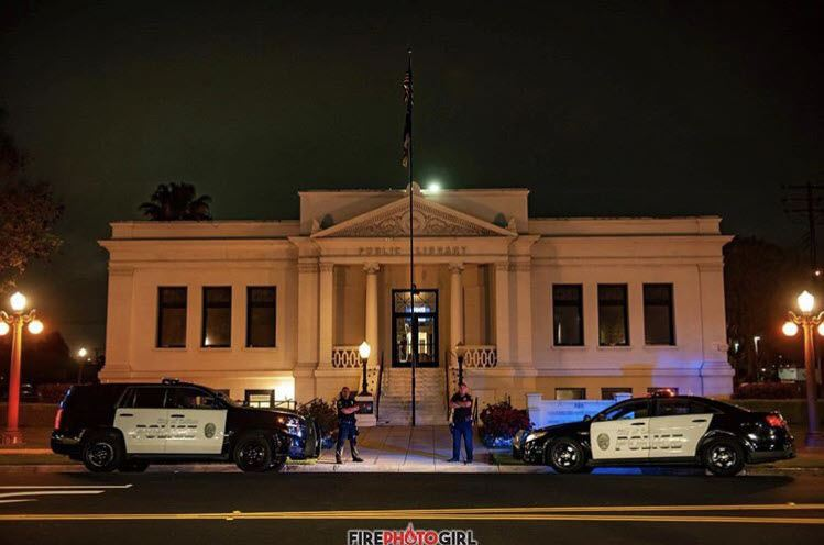 Colton Police Department, CA - Official Website   Official