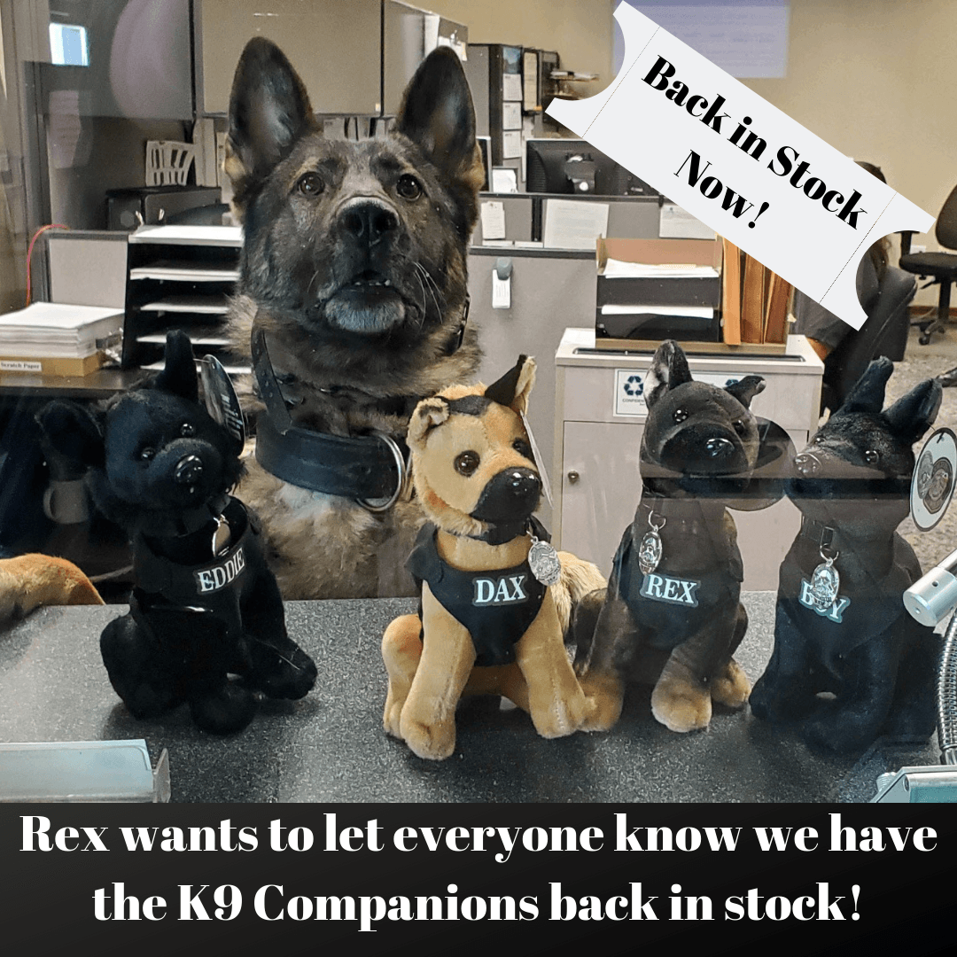 K9 Companions and Rex
